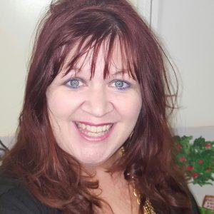 Susan Rodgers