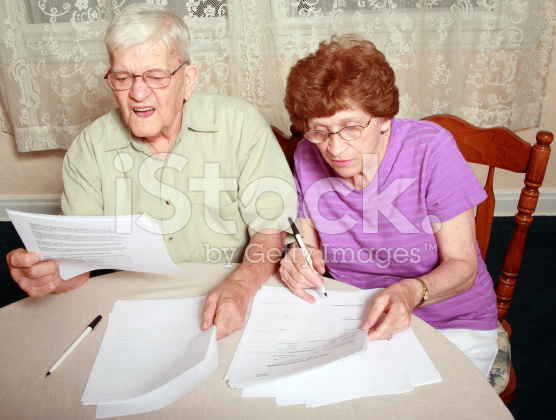 stock-photo-1913959-senior-series-confusing-medical-forms