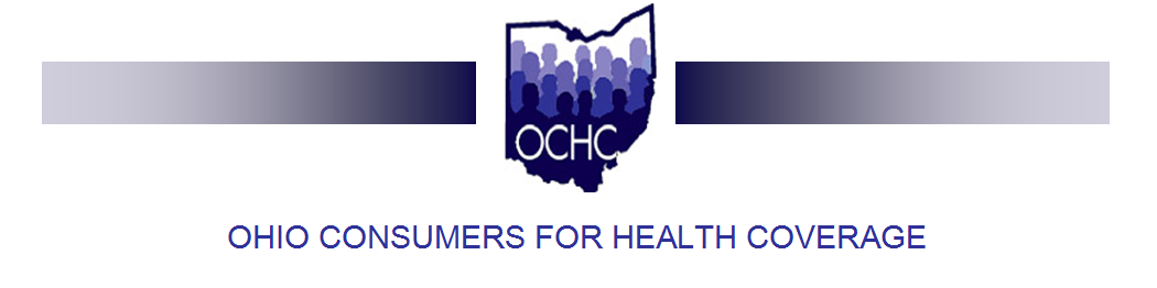 Ohio Consumers For Health Coverage Uhcan Ohio Universal Health
